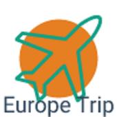 Europe Trip icon