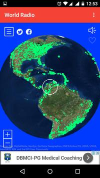 World Radio screenshot 5