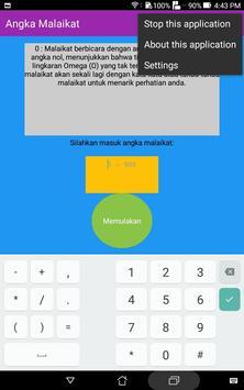 Angka Malaikat (Free) apk screenshot