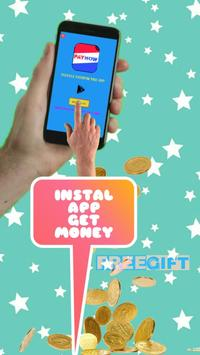 Free Gift - One of the most app for earning screenshot 2
