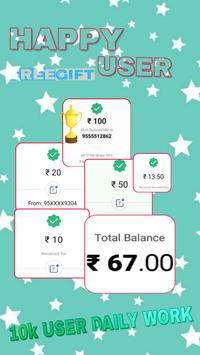 Free Gift - One of the most app for earning screenshot 3
