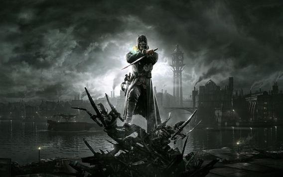 Apocalyptic HD Wallpapers poster