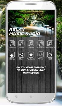 Música Relax screenshot 1