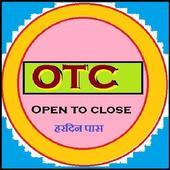 OTC icon
