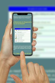 PCB Designing screenshot 4