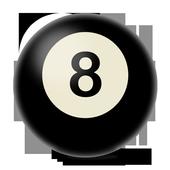 Magic 8-Ball icon