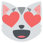 GIF CATS SWEETS - BACKGROUNDS icon