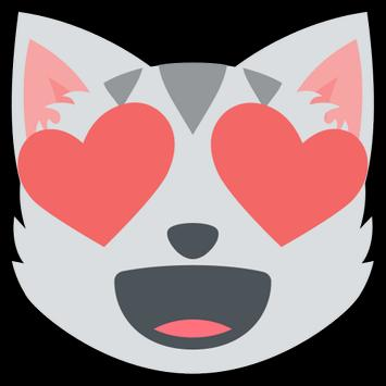 GIF CATS SWEETS - BACKGROUNDS screenshot 8