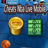Coins Guide OF Nba Live Mobile icon