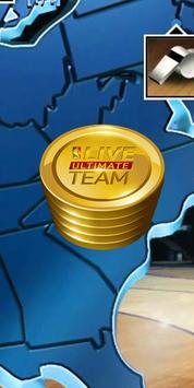Coins Guide OF Nba Live Mobile screenshot 1