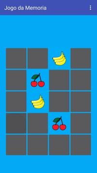 Fruit Memory Game screenshot 1