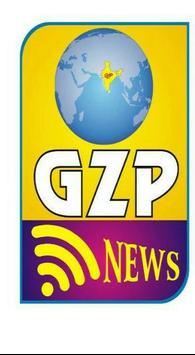 GZP News poster