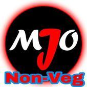 Make Joke of NonVeg icon