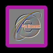 Anu Browser icon