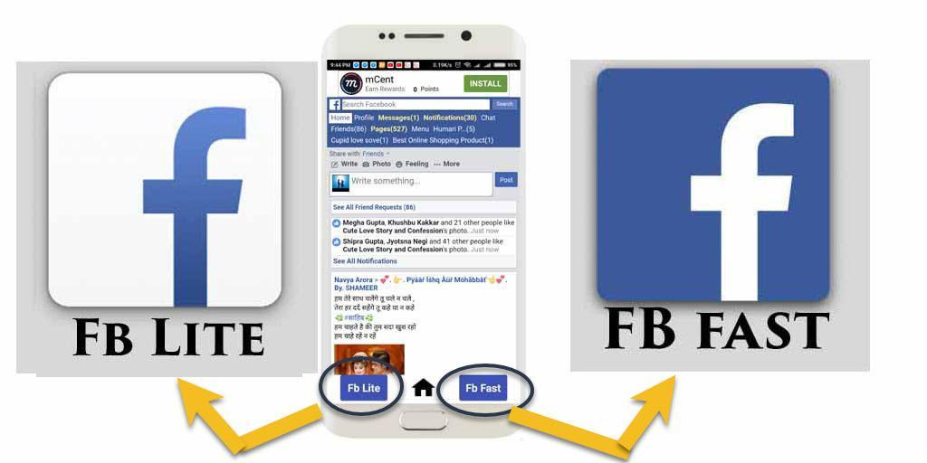 Facebook Lite 2018 for Android - APK Download