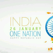 Republic Day of India icon