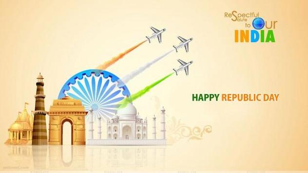 Republic Day of India apk screenshot