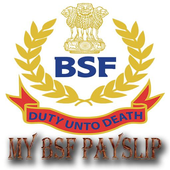 MY BSF PAYSLIP icon
