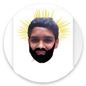 The Pasina baba app icon