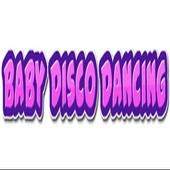 Baby Disco Dancing icon