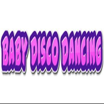 Baby Disco Dancing poster