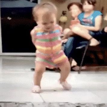 Baby Disco Dancing screenshot 1