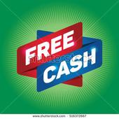FREE CASH icon