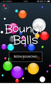 Bouncy Balls poster
