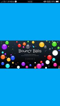 Bouncy Balls screenshot 1