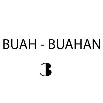 buah-buahan 3 apk screenshot