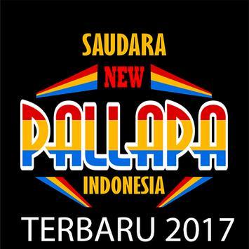 dangdut new pallapa 2017 poster