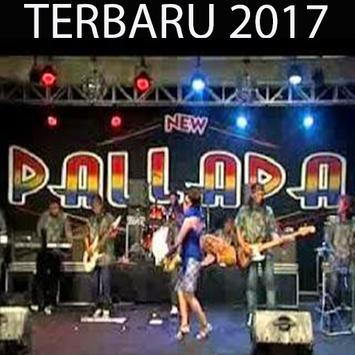 new palapa 2017 poster