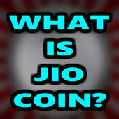Jio Coin Guide Book icon