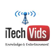 iTech Vids icon