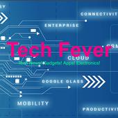 Tech Fever icon