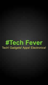 Tech Fever poster