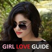 Girl Love Guide icon