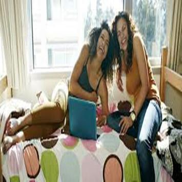 Find a Roommate Seattle Instant Connect CL apk screenshot