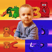 ABC KIDS Nursery RGB with Audio icon