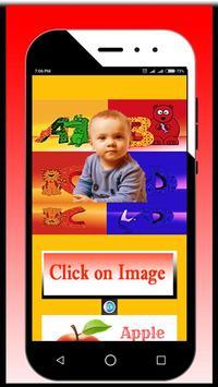 ABC KIDS Nursery RGB with Audio poster