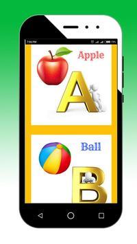ABC KIDS Nursery RGB with Audio apk screenshot
