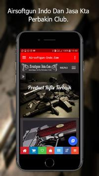 Airsoftgun-indo.com poster