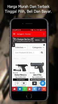 Airsoftgun-indo.com screenshot 2