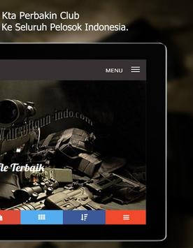 Airsoftgun-indo.com screenshot 7