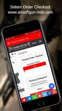 Airsoftgun-indo.com screenshot 5