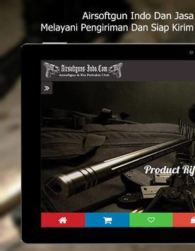 Airsoftgun-indo.com screenshot 6