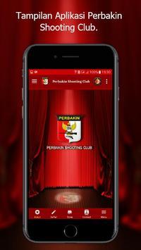 Kta Perbakin Shooting Club screenshot 1