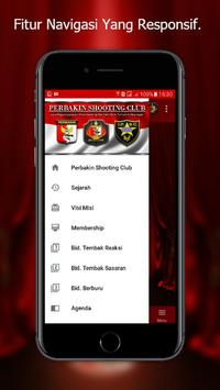 Kta Perbakin Shooting Club screenshot 2