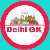 GK OF DEHLI icon