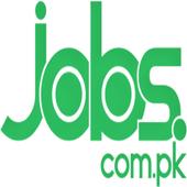 Pakistan Jobs icon